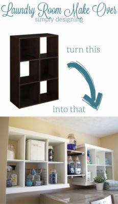 DIY Home Sweet Home: 10 Storage Hacks That Are Pure Genius