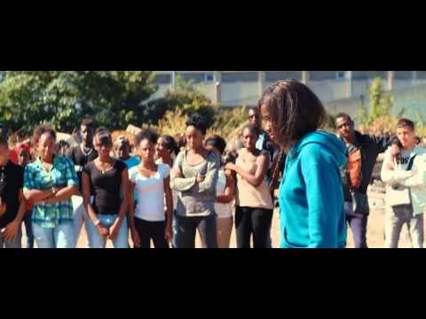 Bande de Filles by Céline Sciamma.  New Trailer with English subtitles.