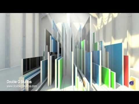 ▶ MAXON CINEMA 4D General Showreel 2013 07 - YouTube