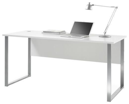 Schreibtisch In Hellgrau Liefern Lassen Schreibtisch Tisch Zuhause