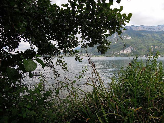 Annecy e le Alpi Francesi