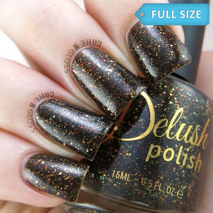 Mejores 33 imágenes de My Nail Polish Collection en Pinterest ...