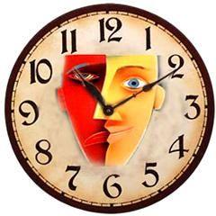 Le trouble bipolaire lié à des gènes impliqués dans le sommeil et les cycles d'activité