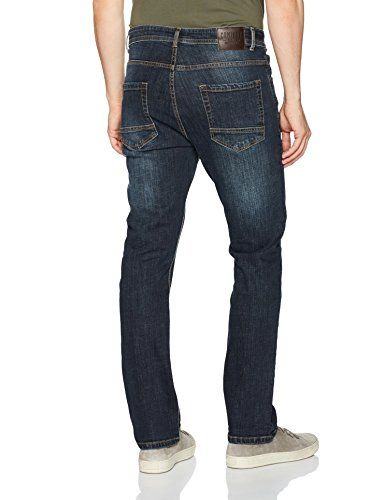fd36e277d80 Comfort Denim Outfitters Mens Relaxed Fit Jeans  jeans  pants  fashion  mens   menfashion