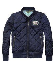 Boy's Jackets | Scotch Shrunk Boy's Clothing | Official Scotch Shrunk Webstore