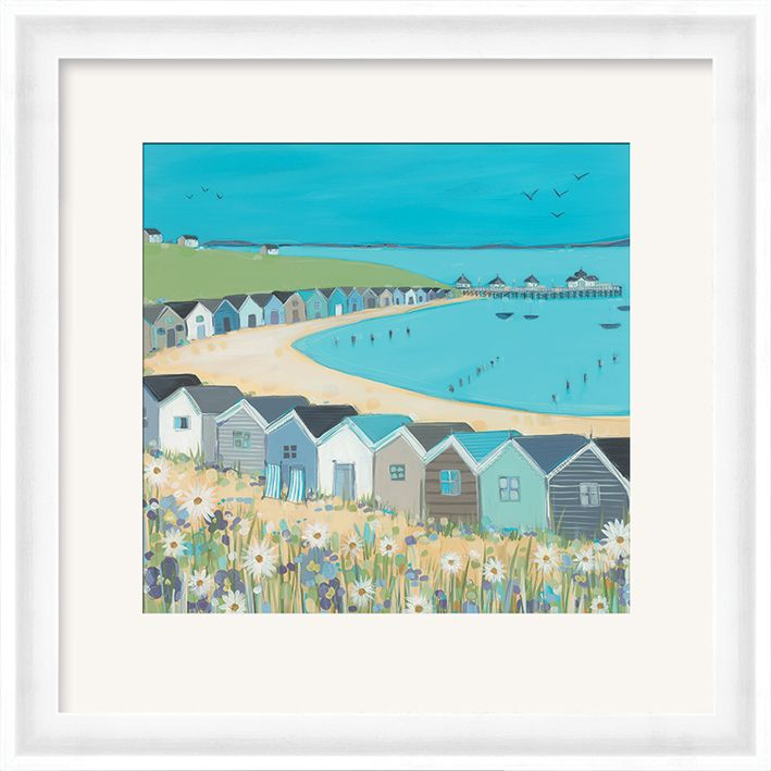 Searching for janet bell beach huts
