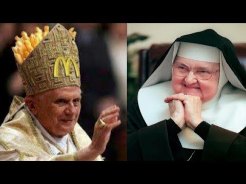 Many Catholics Converted To Christianity After This Video - YouTube