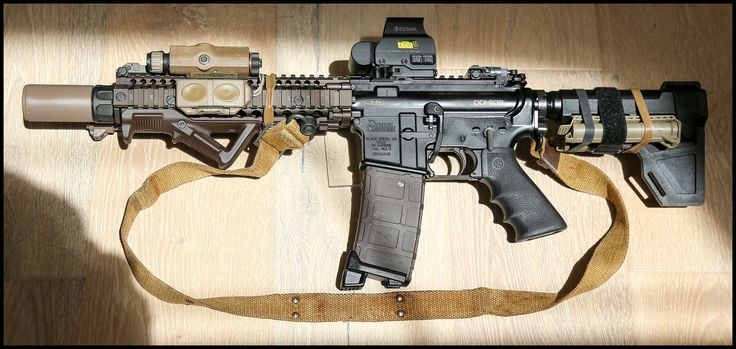 AR Pistol Picture ONLY Thread. -