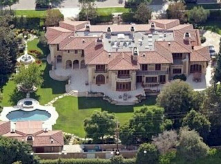 17 best images about million dollar homes on pinterest for Million dollar homes in la