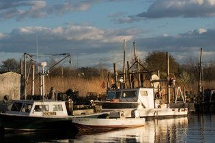 Captain's Death Rattles a Marina in New Jersey - The New York Times  Sally Stopper Makes it BIG!