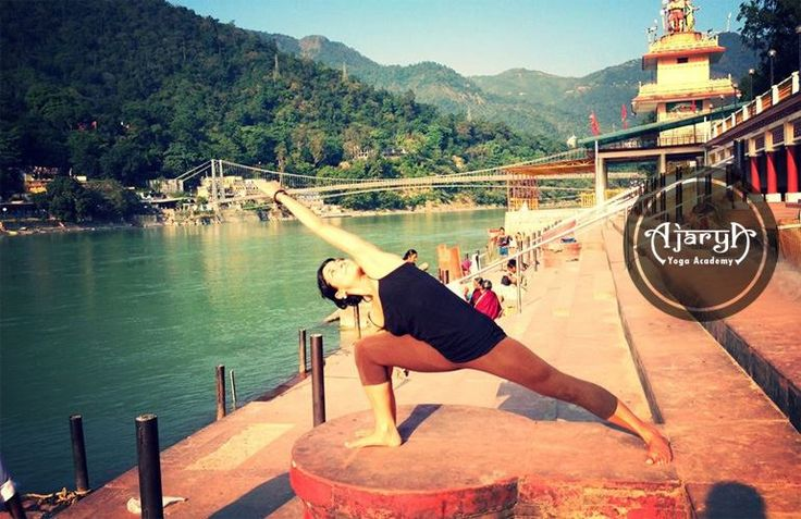 Plan your future as certified yoga teacher this September in Rishikesh!! @ajaryayoga  http://www.ajarya.com/yoga-teacher-training-rishikesh.php