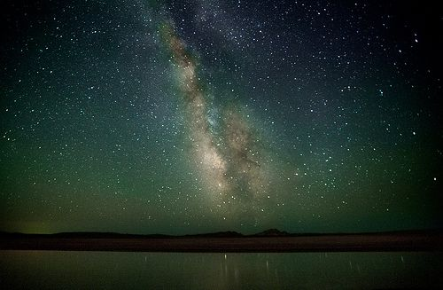 ♥: Spaces, Favorite Places, Dream, Beautiful Places, Milkyway, Beauty, Night Sky, Photo, Milky Way