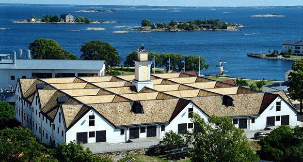 Corps de Garde | Världsarvet Örlogsstaden Karlskrona