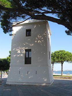 Tarragona Cambrils Playa Esquirols