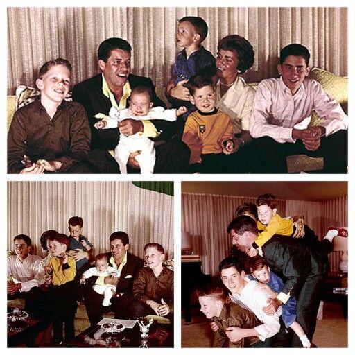 Jerry Lewis Kinder