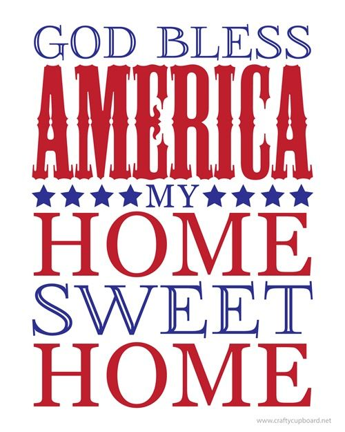 Quotes About God And America: 25+ Best Ideas About God Bless America Song On Pinterest