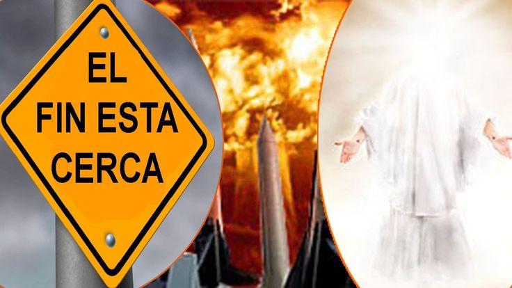 Señales del Apocalipsis: El fin del mundo y el regreso de Jesús ocurrirá...
