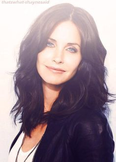 Hair Colors, Friends, Courtneycox, Celebrities, Beauty, Courteney Cox, People, Hair Inspiration, Courtney Cox Hairstyles