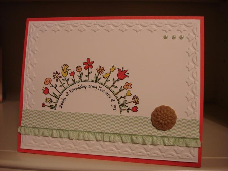 94 best The World Over Cards images on Pinterest | Paper craft ...