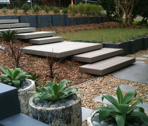 Backyard Steps Ideas: 72 Best Images About Front Yard On Pinterest