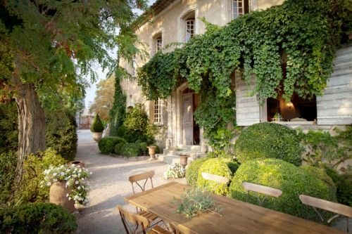 9 best M\u0027as en provence images on Pinterest Country homes, French - Residence Vacances Ardeche Avec Piscine