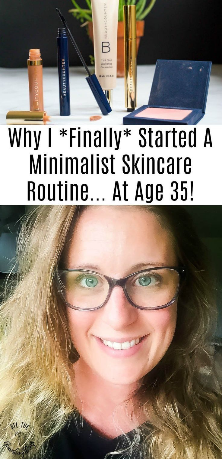 Organic Natural And Edible Skincare And Makeup Weren T Working For Me I Needed High Performing Long Lasti Minimalist Skincare Skin Care Routine Skin Care