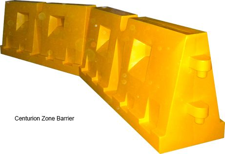 Zone Barriers Australia  http://centurionbarriersystems.com.au/