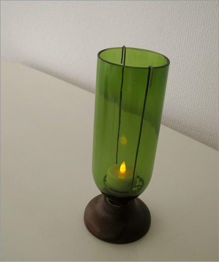 ボトルキャンドルホルダー 2カラー(5)