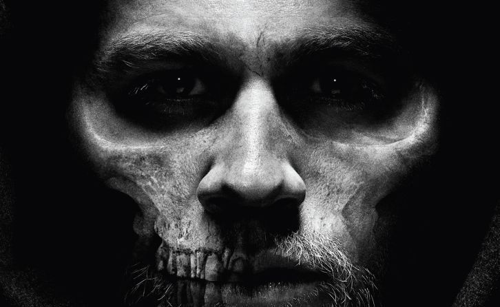 soa season 7 | Sons of Anarchy - Season 7 - New Promotional Poster | Spoilers