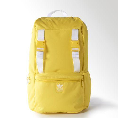 adidas - Rucksack Campus Yellow / White M30489