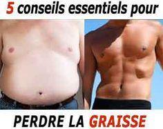 Pour perdre le gras il faut d'abord se tonifier et déstresser ! Perdre du poids n'est pas le plus urgent!