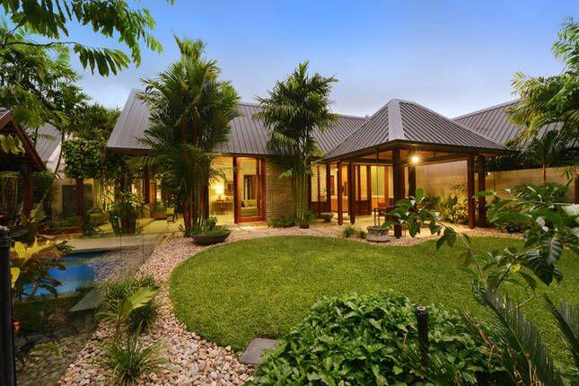 Niramaya Villa 2: Total Privacy, a Port Douglas House | Stayz