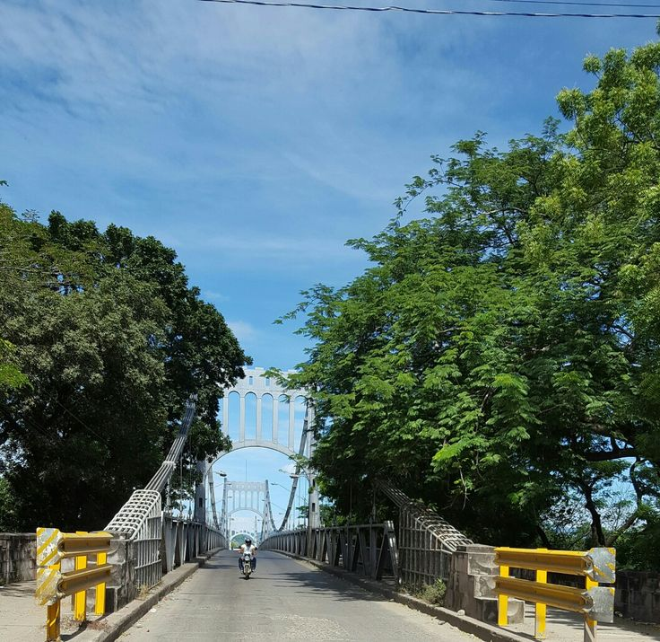 Puente Choluteca, Honduras