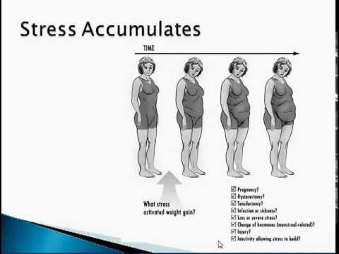 http://www.drberg.com/body-type-quiz Dr. Eric Berg DC Dr. Berg discusses the body types and explains how your adrenals effect the shape of what you will look...