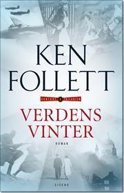 Verdens vinter af Ken Follett, ISBN 9788770790734