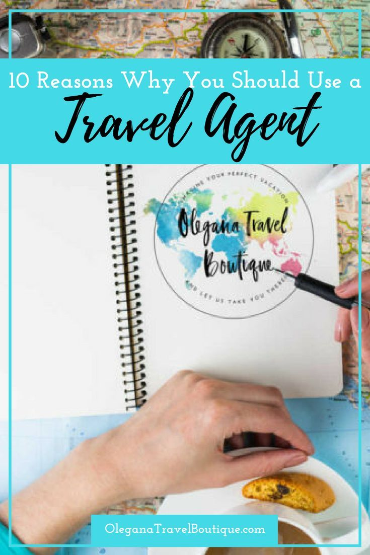 10 Reasons Why You Still Need a Travel Agent | Travel pics