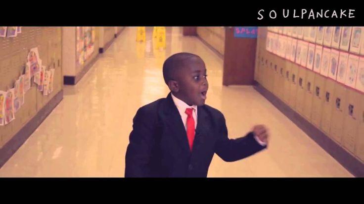 Vídeo motivación profesores y estudiantes