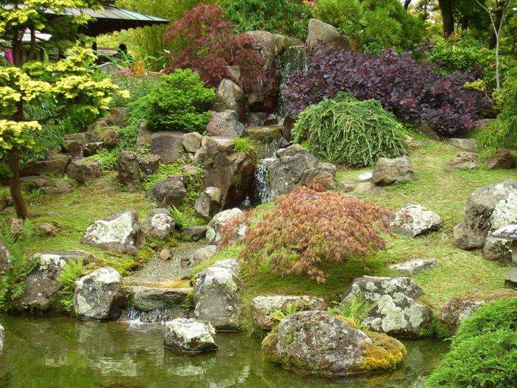 17 Meilleures Id Es Propos De Cascade De Jardin Sur
