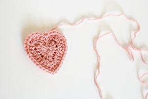 tejidos_al_crochet-corazon: Heart Patterns, Awesome Heart, 10 Heart, Heart Granny, Heart Squares, Crochet Heart, Features Blog, Crochet Patterns, Link Up