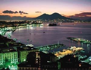 Napoli, Italia. (Naples, Italy)