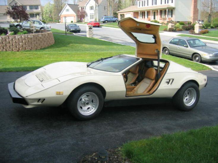 46 best images about old kit cars on pinterest coyotes. Black Bedroom Furniture Sets. Home Design Ideas