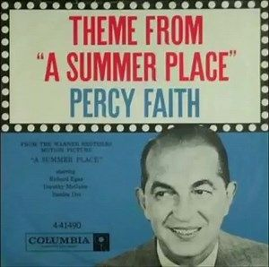"Theme from A Summer Place → Soundtrack from ""A Summer ..."
