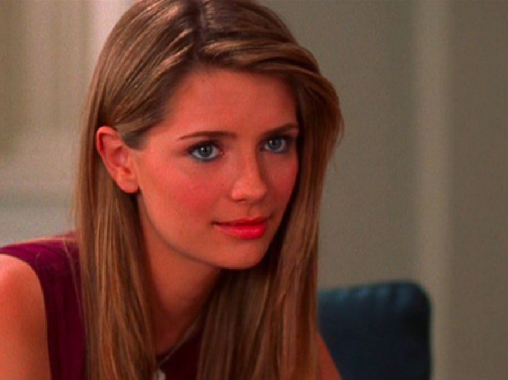 19 Times Marissa Cooper's Hair Sparked A Style Revolution