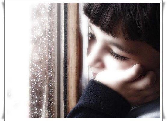 Children Learn What They Live & Çocuk Yaşadığını Öğrenir..