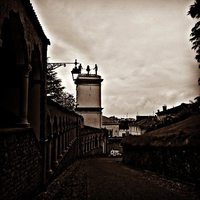 #castello di #udine *** #instaitaly #instaudine #instafriuli #instafvg #fvg #friuliveneziagiulia #friuli #igersfvg #igersfriuli #igersudine #vintagestyle #vintage #loves_vintage #loves_united_friuli #loves_friuliveneziagiulia #castle #Italia #italy