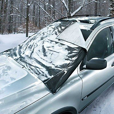magnetic windshield cover suv improvements by improvements windshield snow cover is. Black Bedroom Furniture Sets. Home Design Ideas