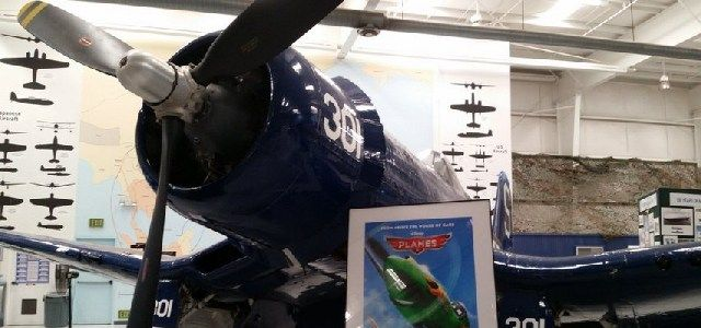 Palm Springs Air Museum - http://www.activexplore.com/activity/palm-springs-air-museum/