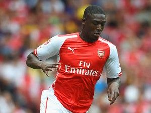Arsenal flop Yaya Sanogo to sign for Toulouse?