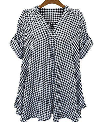 Best 20  Women's blouses ideas on Pinterest   Long blouse, Striped ...