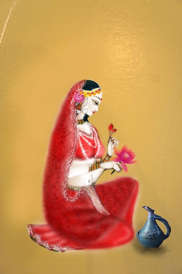 Śrī Guṇa Mañjarī